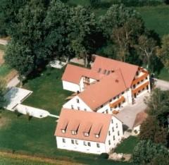 Ferienwohnung Gunzenhausen, Gutshaus Bayern, Zimmer Altmühlsee